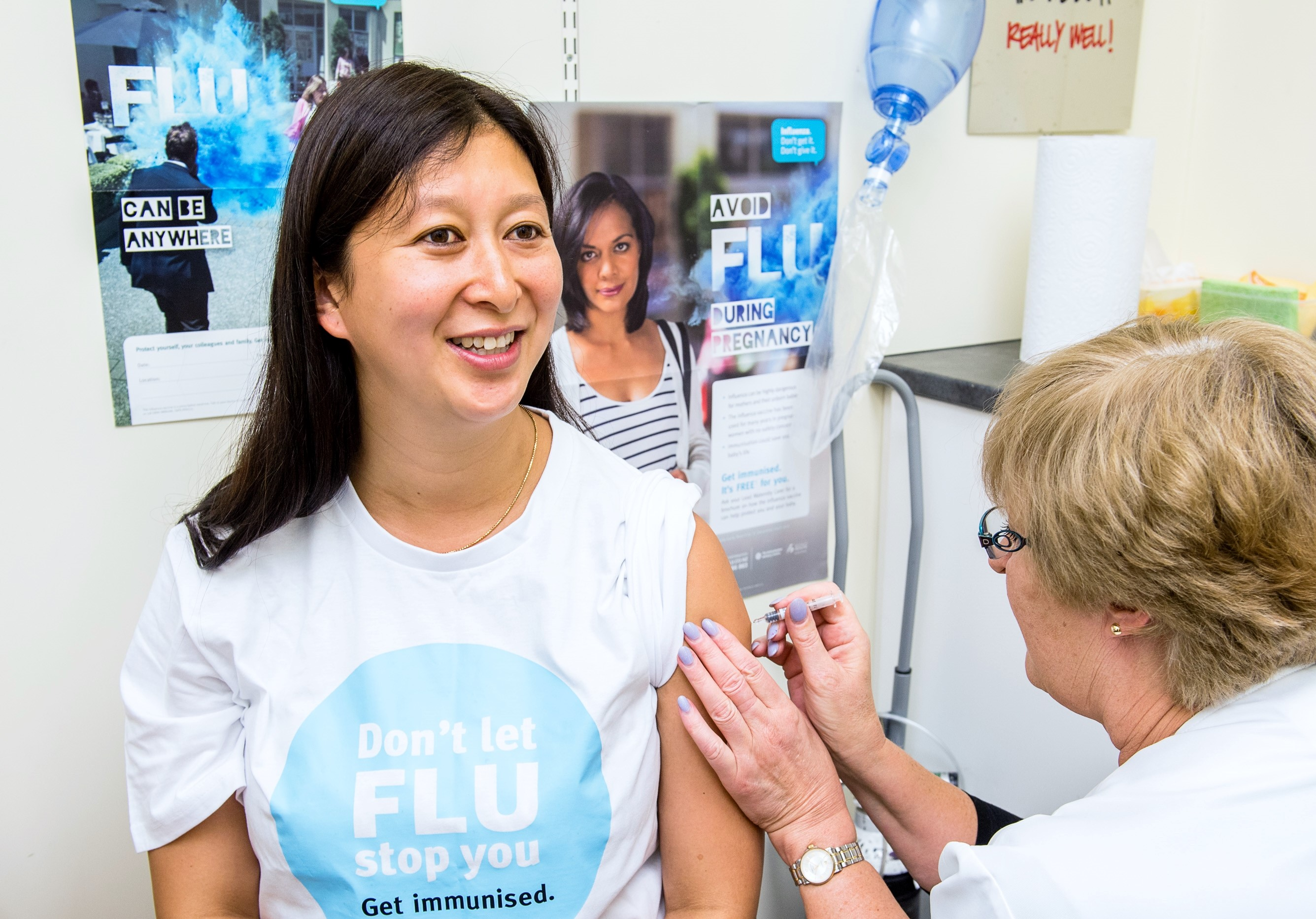 0406-Canary-Lim-receives-her-annual-flu-vaccination-